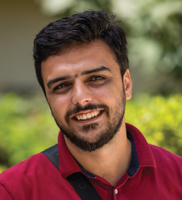 Abdallah Al Ghuthani