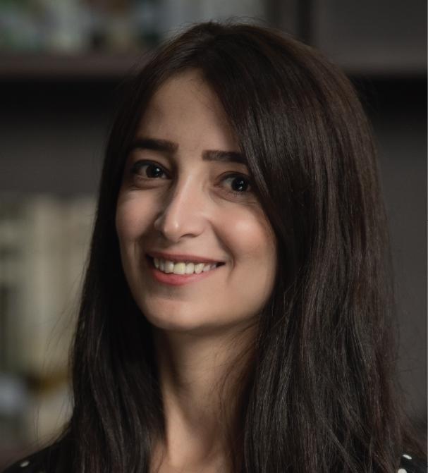 Joumana Hussein