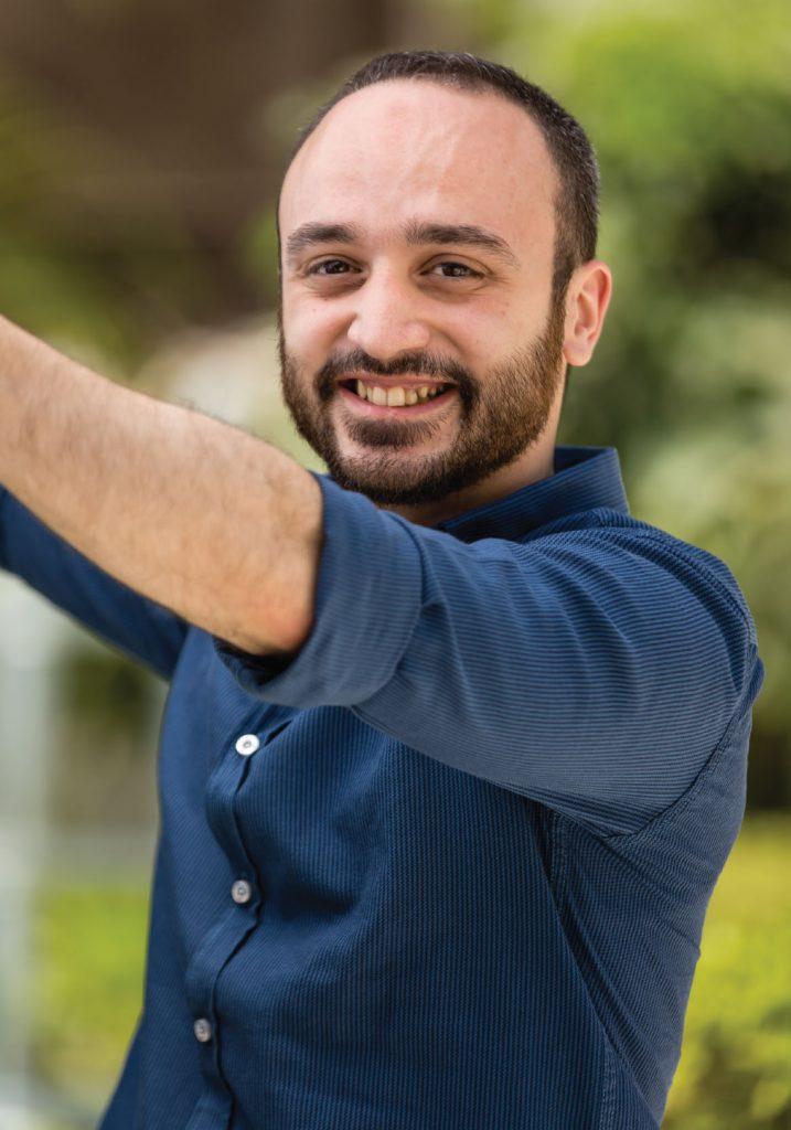 Mazen Khaldoun Abou