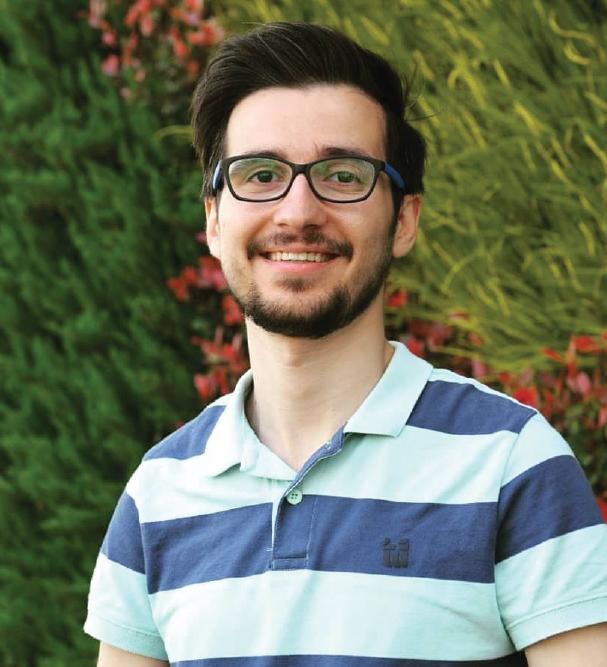 Muhammed Haşimi