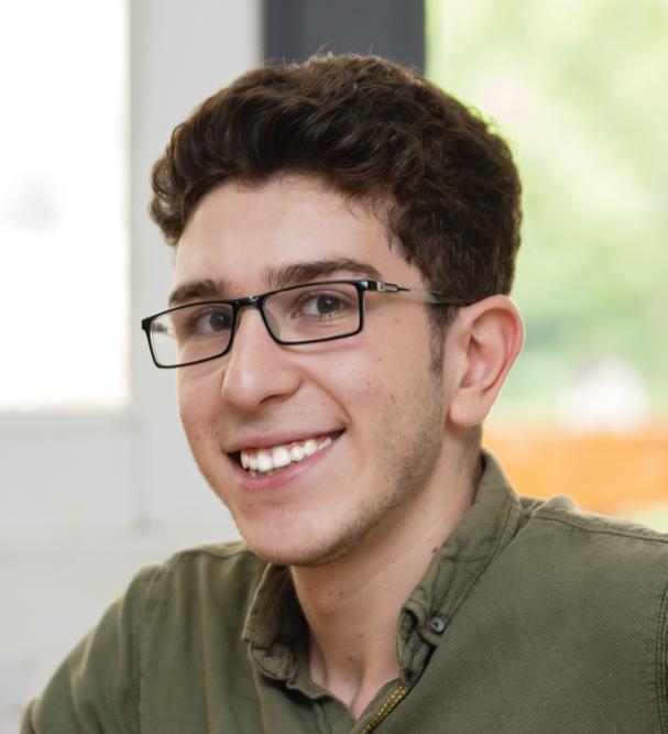 Saleh Ajam